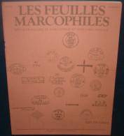 LES FEUILLES MARCOPHILES.N°235. - Bibliographien