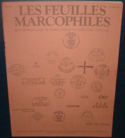 LES FEUILLES MARCOPHILES.N°235. - Bibliografie