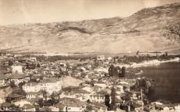 OHRID 1930-Photo Mitanovic - Macédoine