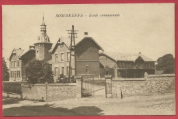 Sombreffe - Ecole Communale ( Voir Verso ) - Sombreffe