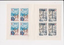 Carnet Croix Rouge Neuf , Année 1974 , N°2023 Cote 9€ - Carnets