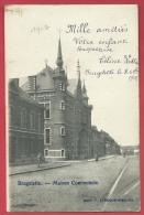 Brugelette - Maison Communale ( Voir Verso ) - Brugelette