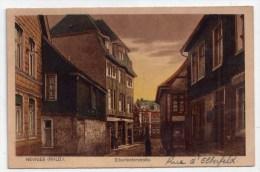 (Velbert) Neviges, Elberfelderstrasse, 1923, Verlag M.B.E. Nr 11343 - Velbert