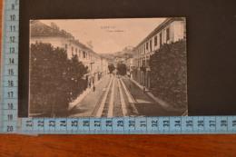 1910 ASTI  CANELLI   Bella Veduta Viaggiata - Asti