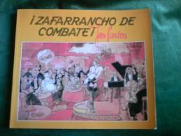 Zafarrancho De Combate - Jan Sanders - 1980 - Other