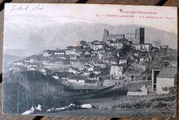VERNET LES BAINS, Vue Générale Du Village - Autres Communes