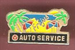 43240-Pin's.toyota Frejus. - Toyota
