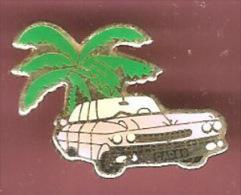 43255-Pin's.Cadillac Cad 59 .Automobile.. - Badges