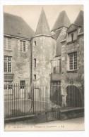 I2857 Alençon - Rue Du Bercail - Le Tribunal De Commerce / Non Viaggiata - Alencon