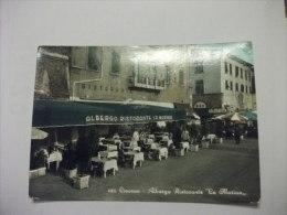 ALBERGO RISTORANTE LA MARINA  LIVORNO - Hotels & Restaurants