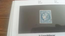 LOT 250206 TIMBRE DE FRANCE OBLITERE BORDEAUX