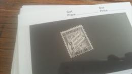 LOT 250279 TIMBRE DE FRANCE OBLITERE N�11 VALEUR 30 EUROS