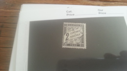 LOT 250280 TIMBRE DE FRANCE OBLITERE N�11 VALEUR 30 EUROS