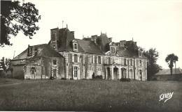 44  SAINT  ETIENNE DE MONT  LUC   CHATEAU DE LA ROUILLONNAIS - Saint Etienne De Montluc