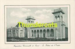 CPA EXPOSITION UNIVERSELLE DE GAND GENT TENTOONSTELLING 1913 **  LE PALAIS DE L'ITALIE - Expositions