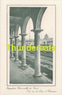 CPA EXPOSITION UNIVERSELLE DE GAND GENT TENTOONSTELLING 1913 ** VUE SUR LA COUR D'HONNEUR - Expositions