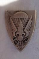 D30 1ere Bataillon Etranger De Parachutistes, Crée En 1948  Dissous En 1961 Legion étrangère Algerie  Drago - Army