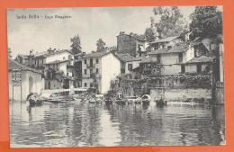 HB449, Isola Bella , Lago Maggiore, 504,  Non Circulée - Otras Ciudades