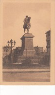 EGYPTE -   ALEXANDRIA - Monument To Mohamed Aly - Unclassified