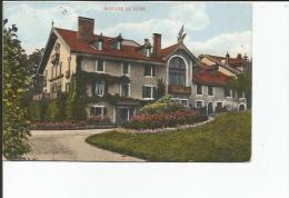 54 CIREY La Vigne Feldpostkarte - Cirey Sur Vezouze