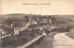 JARNIOUX - 69 - Vue Générale De La Ville - ENCH - - France