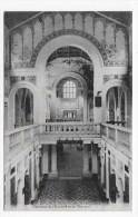 BOURBON L' ARCHAMBAULT - N° 307 - INTERIEUR DE L' ETABLISSEMENT THERMAL - Bourbon L'Archambault