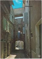 30. Gf. GENOLHAC. Vieille Rue Cévenole. 16 - Frankreich
