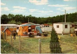 """GROBBENDONK - BOUWEL (2288) : Lunapark """"De Heide"""", Bouwel. Miniatuur golf, speeltuin, zomerverblijven, kamping. CPSM."""