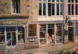 50  LE MONT ST MICHEL Hotel Restaurant De La Mere Poulard - Le Mont Saint Michel