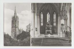 Königsee/Thür-Stadtkirche - Gehren