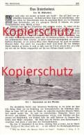Original Zeitungsbericht - 1911 -  Unterseeboote , U-Boot Bau , Schiffbau , Unterseeboot !! - Schiffe