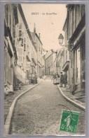 BRIEY . La Grand'Rue . - Briey