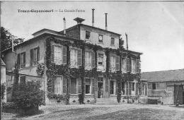 Troux-Guyancourt - La Grande Ferme - Guyancourt