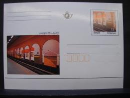 MP. 111. 16 Francs. Joseph WILLAERT - Interi Postali