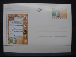 MP. 118. 17 Francs. Livres D'Heures De Philippe De Clèves - Illustrat. Cards
