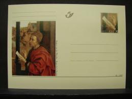 MP. 126. Roger De Le Pasture. 1b - 1999 - Illustrat. Cards