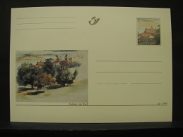 MP. 129. Antoon Van Dyck. 2a - 1999 - Stamped Stationery