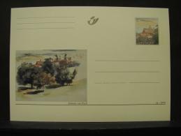 MP. 129. Antoon Van Dyck. 2a - 1999 - Enteros Postales