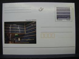 MP. 133. 17 Francs. Françoise SCHEIN - Enteros Postales