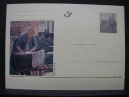 MP. 135. Jenny Montihny. 3b - 1999 - Ganzsachen