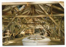 Ile De Noirmoutier-NOIRMOUTIER EN L'ILE--Musée De La Construction Navale,cpm éd Amis Des Musées---pas Très Courante - Noirmoutier