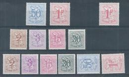 1026A/7B Terne +blanc +Phos  Cote 4.50 - Unused Stamps