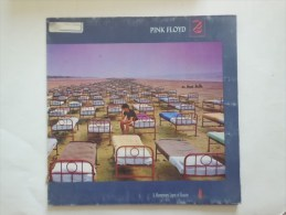 PINK FLOYD    A MOMENTARY LAPSE OF REASON - Rock