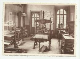 Deurne  *  Museum Sterckshof  - Letterzetterij En Boekbinderij - Antwerpen
