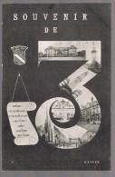 Souvenir De 3 . ( Troyes ) . - Troyes