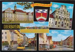 Fürstenfeldbruck / Autos / Cars (D-A113) - Fuerstenfeldbruck