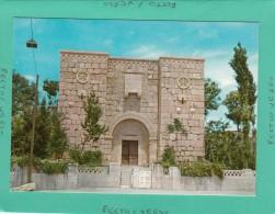 DAMAS  ST PAUL's WINDOW - Siria