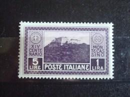 ITALIE 249 * - Nuovi