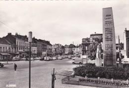 59 NORD ROUBAIX  Place De La Liberté Nombreux Véhicules - Roubaix