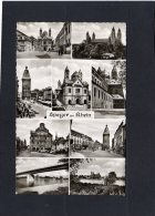 52696   Germania,   Speyer Am Rhein,  NV - Speyer
